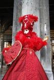 Масленица Венеции Стоковая Фотография RF