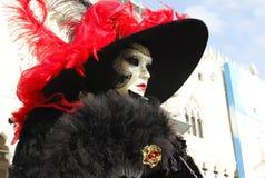 Масленица Венеции Стоковое Фото