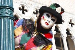 Масленица Венеции Стоковые Фото