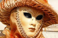 Масленица Венеции Стоковые Изображения RF