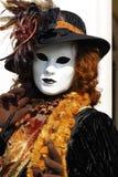 Масленица Венеции Стоковые Фотографии RF