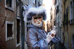 Масленица 2016 Венеции стоковые изображения