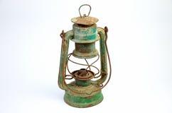 Масляная лампа, свеча Стоковое Изображение RF