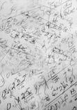 математики Стоковые Изображения RF