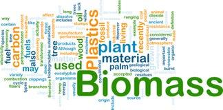 материал принципиальной схемы биомассы предпосылки бесплатная иллюстрация