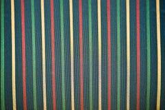 материал striped Стоковая Фотография RF