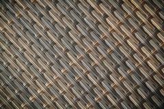 Материал бамбука лозы или ротанга стоковые изображения