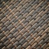 Материал бамбука лозы или ротанга стоковое фото rf