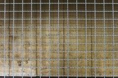 Материальная сетчатая предпосылка Стоковые Изображения