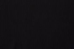Материал striped чернотой Стоковая Фотография RF