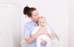 материнство Стоковые Фото