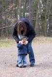 материнство Стоковое Фото