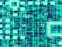 матрица решетки предпосылки Стоковые Изображения RF
