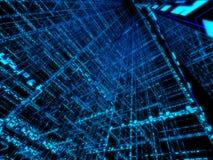 матрица Стоковые Изображения
