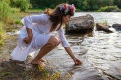 Матушка-природа Стоковая Фотография