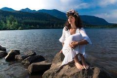 Матушка-природа Стоковое Фото