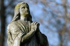 мать бога Стоковая Фотография RF