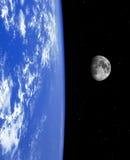 мать земли Стоковые Фото