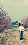 Мать и дочери w стоковые фотографии rf