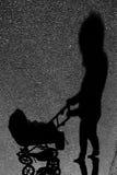 мать ребенка Стоковое Фото
