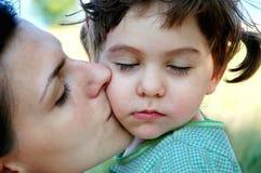 мать s влюбленности Стоковое Фото