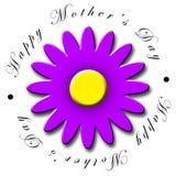 мать s цветка дня Стоковые Фото