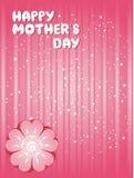 мать s дня счастливая Стоковое Изображение