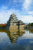 Мацумото Castel 5 Стоковая Фотография RF