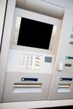 машина банка Стоковая Фотография RF