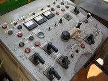 Машина дистанционного управления сверля Стоковая Фотография