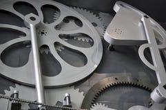 машина компонентов Стоковое фото RF