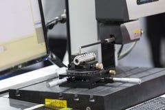 Машина контура измеряя Стоковые Фотографии RF