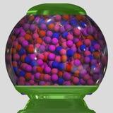 машина конфеты Стоковая Фотография RF