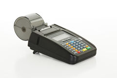машина кредита карточки Стоковое Изображение RF