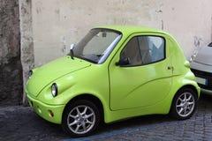 машина малая Стоковое Фото