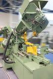 Машина механической обработки стоковые изображения