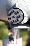 Машина оружия Стоковая Фотография RF