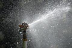 машина полива Стоковая Фотография RF