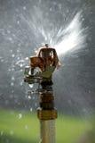машина полива Стоковые Изображения RF