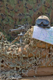 машина пушки Стоковые Фотографии RF