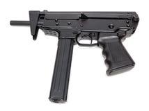 машина пушки Стоковое Изображение RF