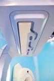 машина развертки CAT медицинского оборудования Стоковые Фото
