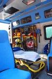 машина скорой помощи Стоковые Фотографии RF