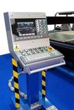 машина управления Стоковые Фотографии RF