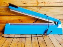 машина уплотнителя Стоковые Фотографии RF