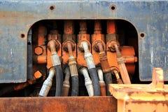 Машина стоковая фотография rf