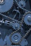 машина Стоковые Изображения RF