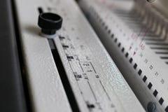 Машина Bookbinding Оборудование и машины печатания стоковые изображения