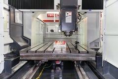 Машина CNC Стоковая Фотография