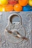 машина gumball Стоковое Изображение RF